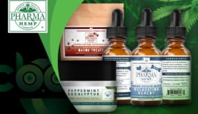 Hemp Health Inc. Brand Review Featured Image