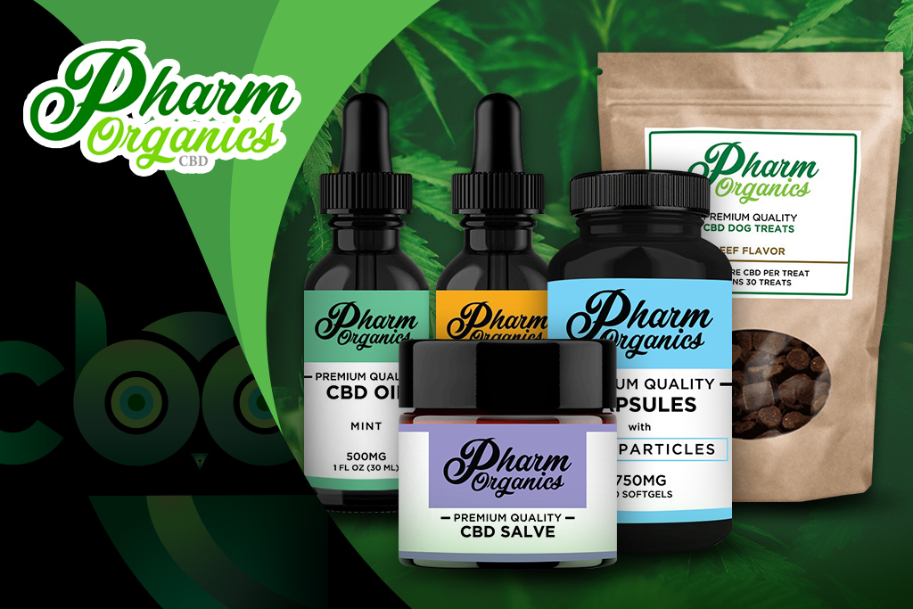 pharm organics brand review